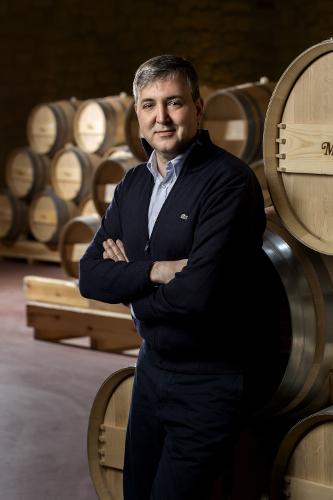 Jorge Muga