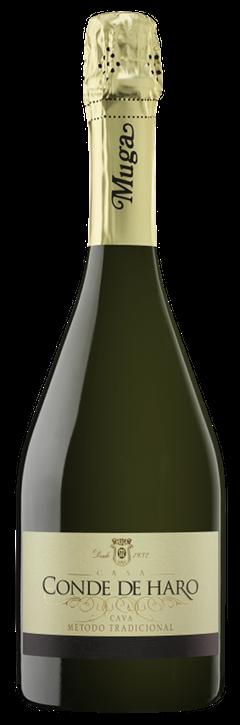 哈罗卡瓦起泡葡萄酒 (Cava Conde de Haro)