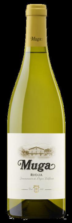 2018 年份白葡萄酒 (Muga Blanco 2018)