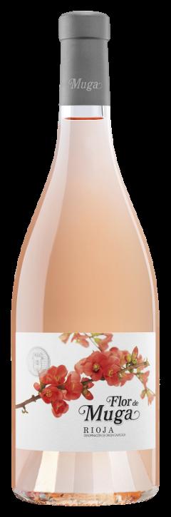 Flor de Muga Rosé 2018