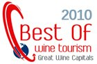 Best of 2012 Wine Tourism · Great Wine Capitals