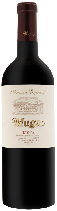 Muga Reserva Special Selection 2012