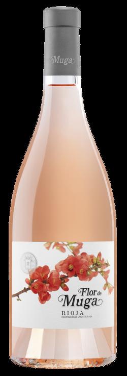 Flor de Muga Rosé 2016