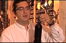 "Juan Muga: ""The horizontal bottle"""