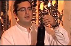 "Juan Muga: ""The horizontal bottle"""