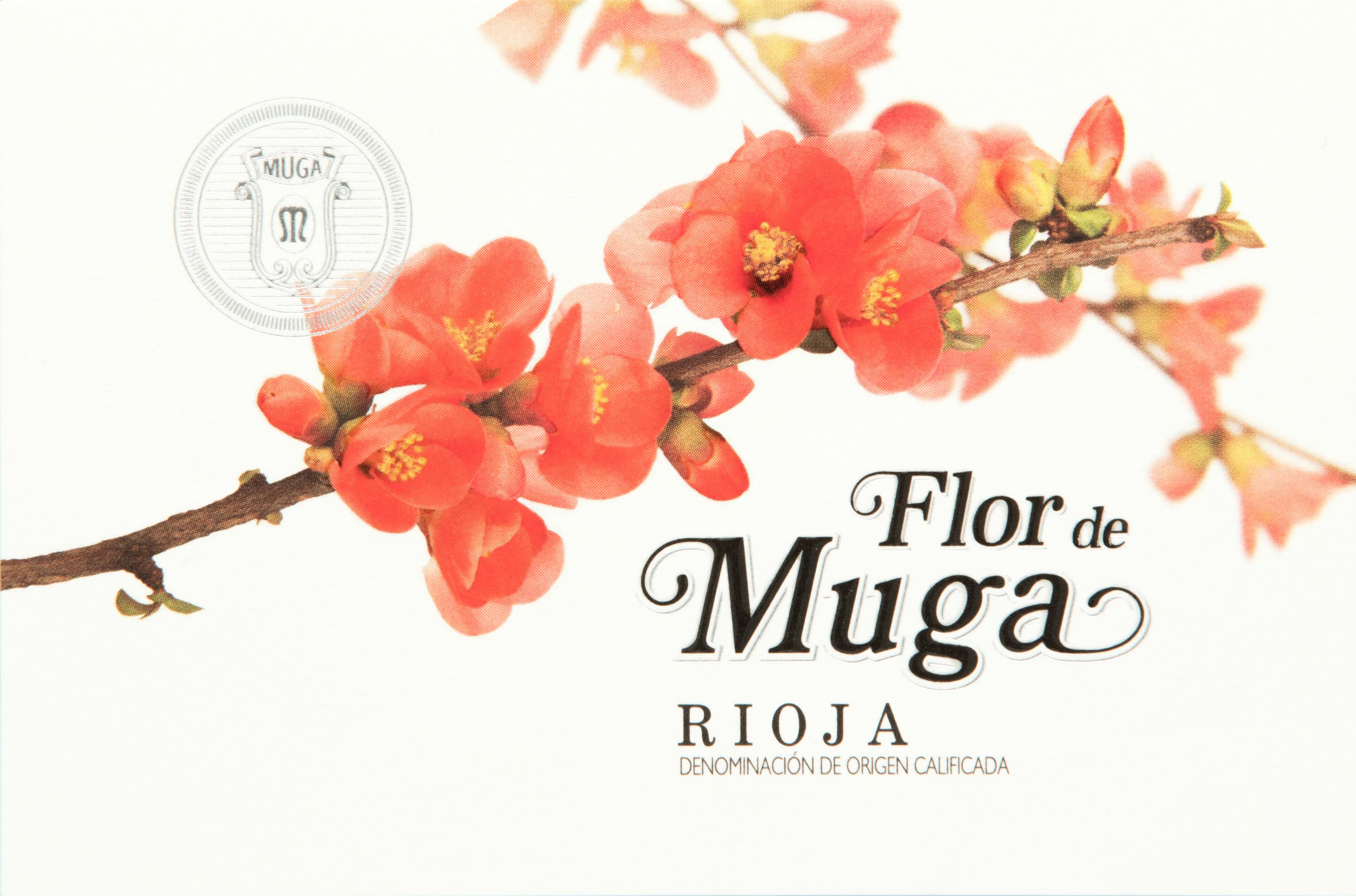 Flor de Muga Rosé 2017 - Muga