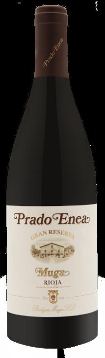 Prado Enea Gran Reserva 2006