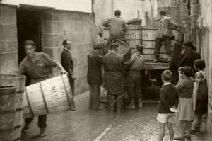 vendimia-1945